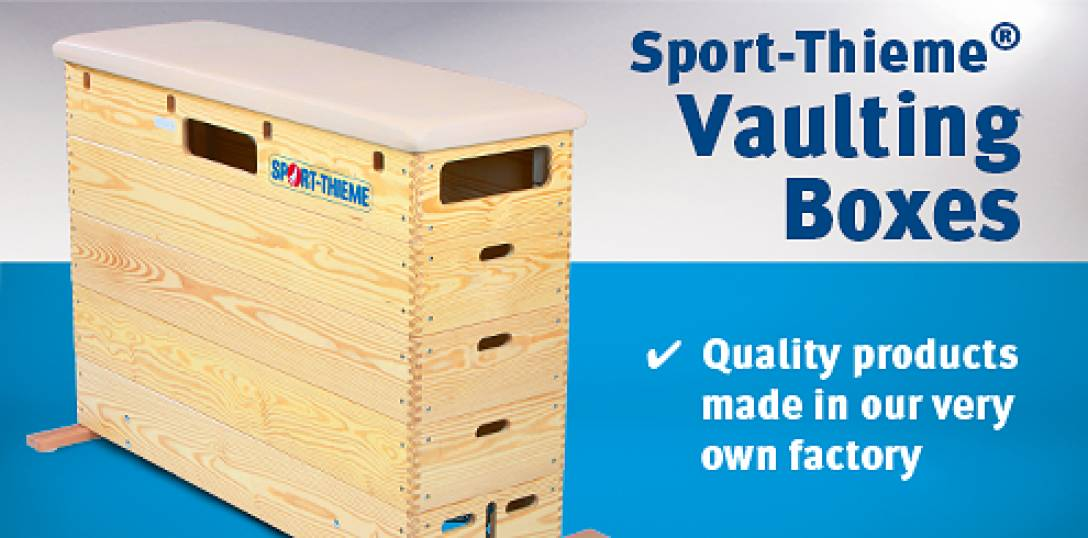 Vaulting Boxes