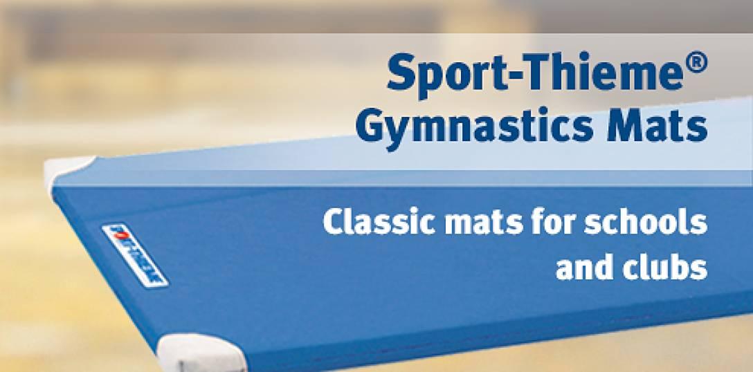 Gymnastics Mats